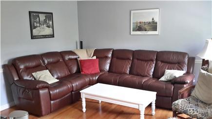 Dennis North Side Cape Cod vacation rental - TV Room