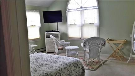 Dennis North Side Cape Cod vacation rental - Master bedroom