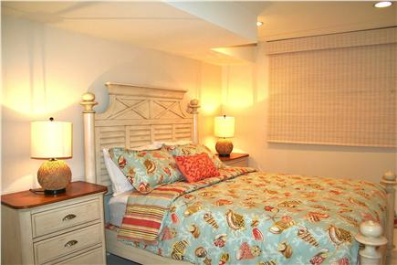East Orleans Cape Cod vacation rental - Sea Shell Room with Queen bed 15'x11'