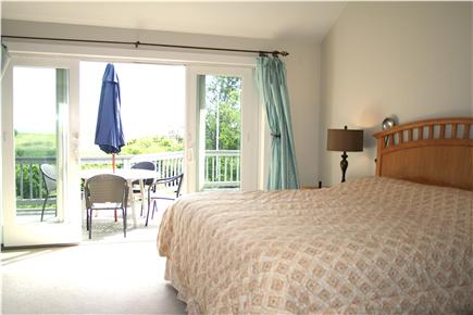 East Orleans Cape Cod vacation rental - Surf Master Bedroom Suite #1  with King bed -  26'x15'