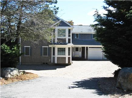 East Orleans Cape Cod vacation rental - Enter the home