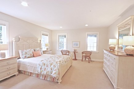 East Orleans Cape Cod vacation rental - Whale Master Suite #2 - Queen bed 26'x15'