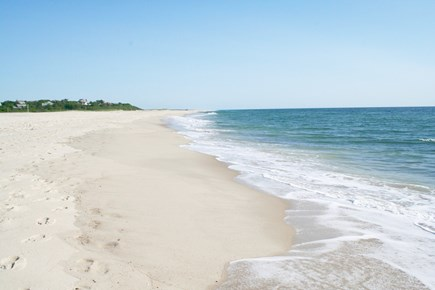 East Orleans Cape Cod vacation rental - Nauset Beach - National Seashore on Cape Cod, MA