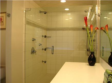 East Orleans Cape Cod vacation rental - En-suite Bath for Master Suite #1