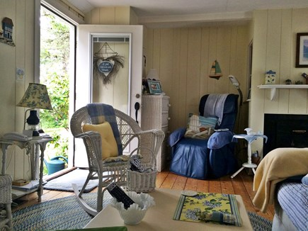 Hyannisport Cape Cod vacation rental - Welcoming Cape Cod cottage.