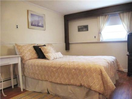 Harwich Port Cape Cod vacation rental - Master bedroom #2 with queen bed, full bath, flat screen TV