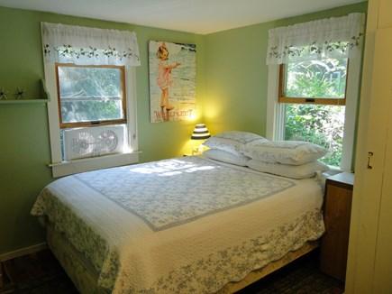 Wellfleet Cape Cod vacation rental - Queen Master bedroom