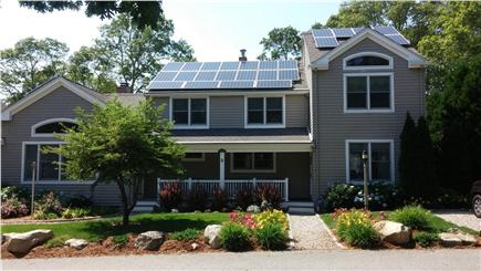 New Seabury/Popponesset New Seabury vacation rental - New Seabury Vacation Rental ID 5090