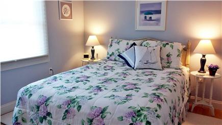 New Seabury/Popponesset New Seabury vacation rental - Enchanting queen sized bedroom