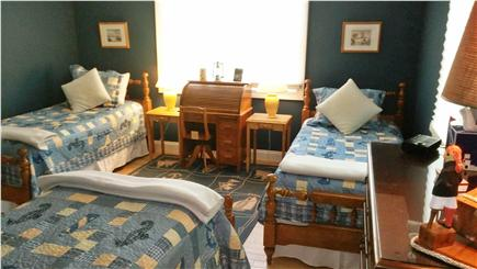 New Seabury/Popponesset New Seabury vacation rental - Large Three Singles Bedroom--great for children or adults