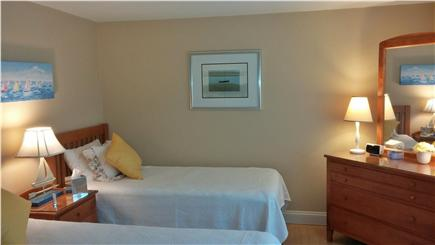 New Seabury/Popponesset New Seabury vacation rental - Twin bedroom-great for children; convert to king-great for adults