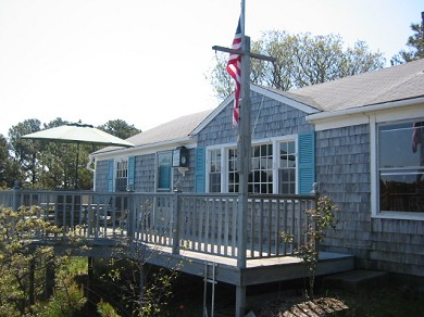 Eastham Cape Cod vacation rental - Eastham Vacation Rental ID 5135