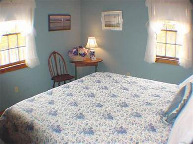 Eastham Cape Cod vacation rental - Master Bedroom