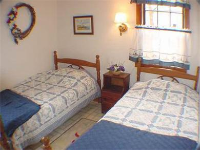 Eastham Cape Cod vacation rental - Blue Bedroom