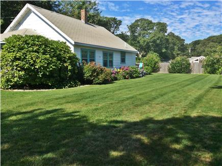 West Harwich Cape Cod vacation rental - Cape Cod Casual Cottage Property # 5153