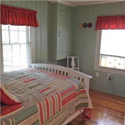 West Harwich Cape Cod vacation rental - First Bedroom with Double Bed