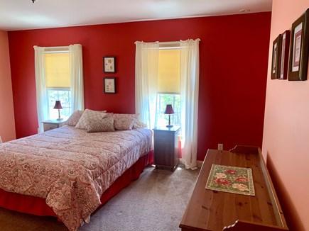 North Truro Cape Cod vacation rental - Queen bedroom #2