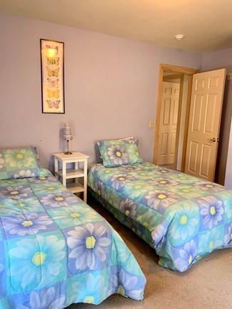 North Truro Cape Cod vacation rental - Twin bedroom #1
