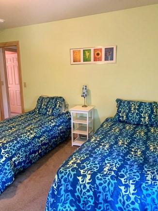 North Truro Cape Cod vacation rental - Twin bedroom #2