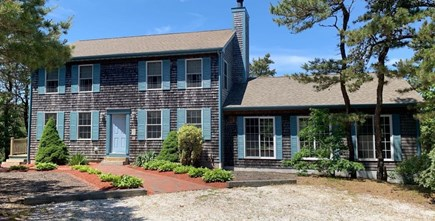 North Truro Cape Cod vacation rental - Welcome to vacation!