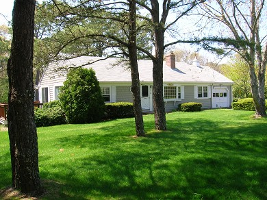 Dennis Cape Cod vacation rental - Welcome