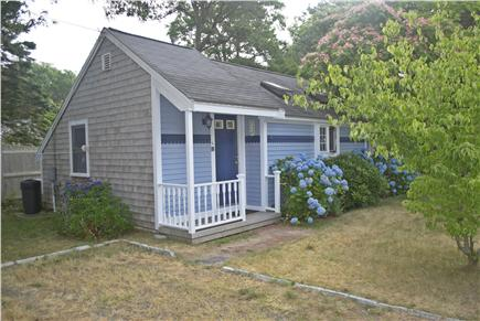 South Yarmouth Cape Cod vacation rental - Yarmouth Vacation Rental ID 5208