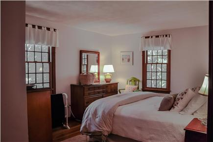 Great Island, West Yarmouth Cape Cod vacation rental - Master Bedroom