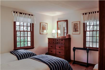 Great Island, West Yarmouth Cape Cod vacation rental - Twin Bedroom
