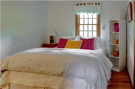 Great Island, West Yarmouth Cape Cod vacation rental - Bedroom with Queen Bed