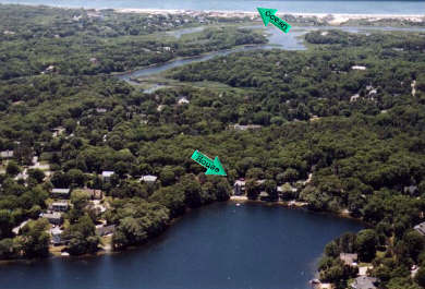 Centerville Centerville vacation rental - 1 Mile from lakefront house to Craigville Beach