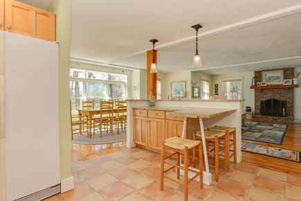 East Orleans Cape Cod vacation rental - Granite Island