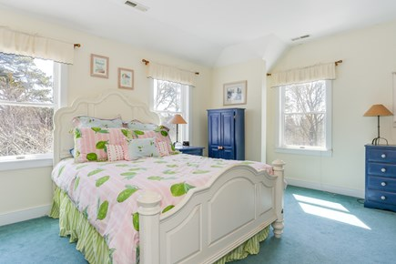East Orleans Cape Cod vacation rental - Queen Guest Bedroom