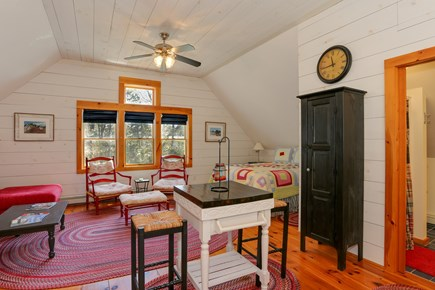 East Orleans Cape Cod vacation rental - Studio Apartment with AC