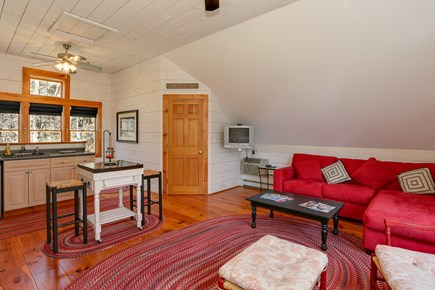 East Orleans Cape Cod vacation rental - Another view of Studio