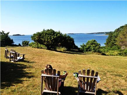 East Orleans Cape Cod vacation rental - Location, Location, Location............