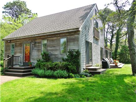 Chatham Cape Cod vacation rental - Well landscaped, cute Chatham home