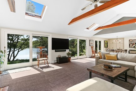 Chatham Cape Cod vacation rental - Sit back, relax and enjoy! You won't want to leave.