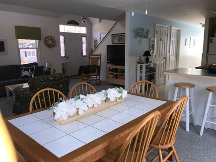 Osterville Osterville vacation rental - Eat