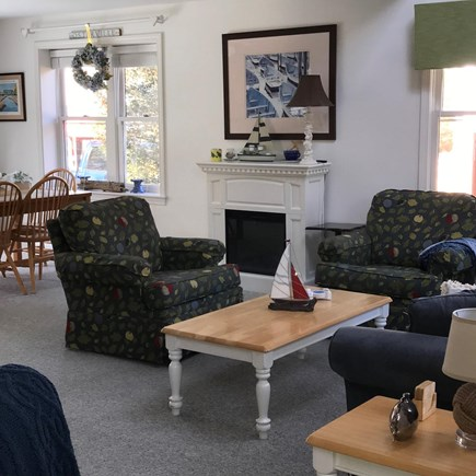 Osterville Osterville vacation rental - Gather