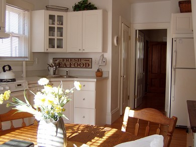 Cotuit, Main Street  Cotuit vacation rental - Kitchen