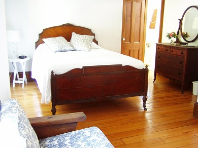 Cotuit, Main Street  Cotuit vacation rental - Bedroom 2nd floor