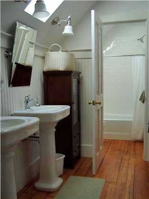 Cotuit, Main Street  Cotuit vacation rental - Bathroom 2nd floor