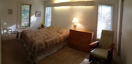 Wellfleet Cape Cod vacation rental - Second floor master bedroom
