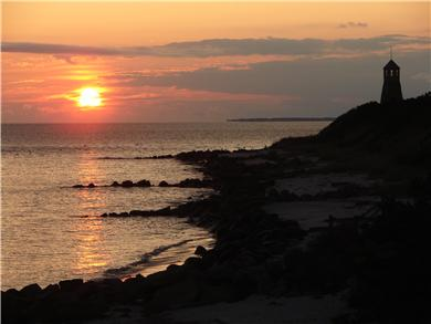 Centerville Centerville vacation rental - Enjoy a sunset walk along picturesque coastlines