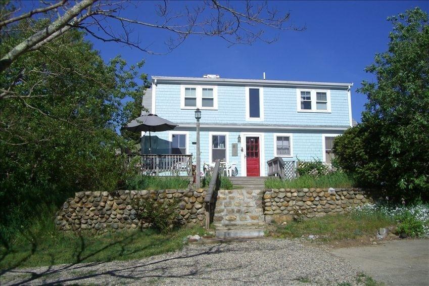 Truro vacation rental home in cape cod ma 02666 id 5311 for Cabin rentals in cape cod ma