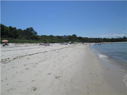 Brewster Cape Cod vacation rental - Brewster Vacation Rental ID 5320
