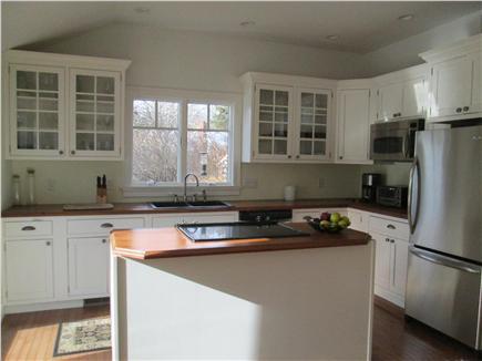 Brewster Cape Cod vacation rental - Cook's dream kitchen