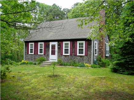 Eastham Cape Cod vacation rental - Eastham Vacation Rental ID 5346