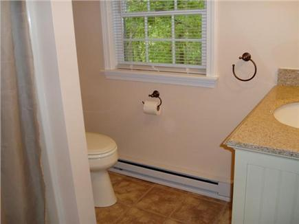 Eastham Cape Cod vacation rental - 2nd floor bathroom