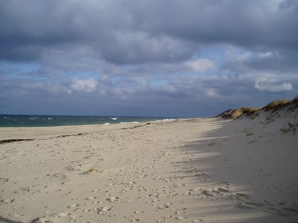 Eastham Cape Cod vacation rental - Coast Guard Beach